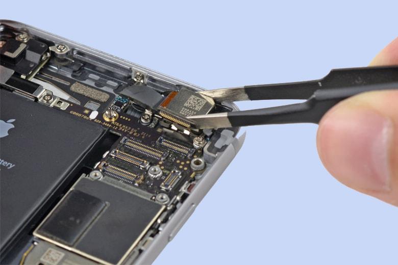 Sửa main - ic flash thay main flash vien di dong