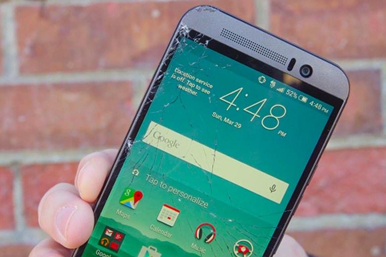 Thay kính cảm ứng HTC thay man hinh cam ung htc viendidong 4