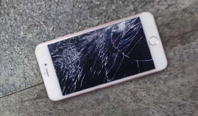 Thay màn hình iPhone 6s thay man hinh iphone 6 viendidong