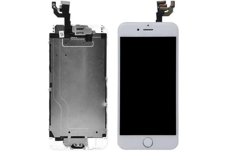 Khi iPhone 6s của bạn bị tác động mạnh lên màn hình như làm rơi, va chạm mạnh trong quá trình di chuyển và màn hình của bạn gặp những dấu hiệu sau, thì bạn nên đem máy đến Viện Di Động gần nhất để có thể được kiểm tra, tư vấn miễn phí
