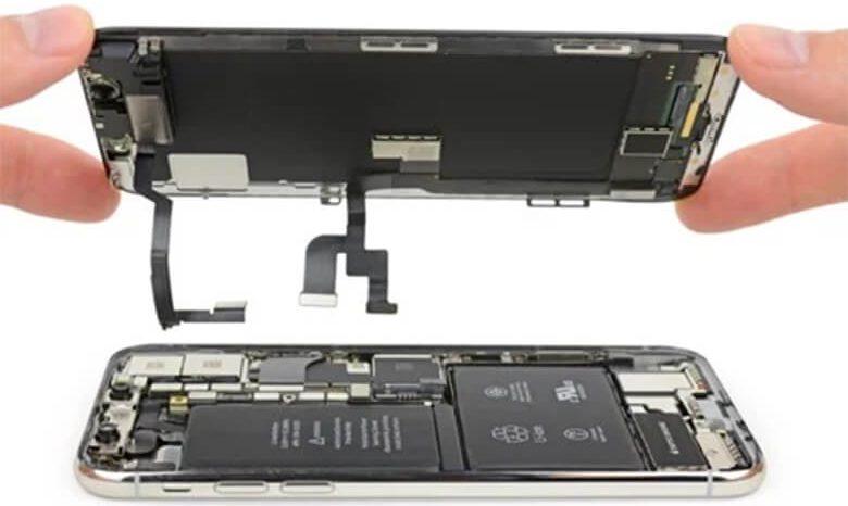 Thay màn hình iPhone X ở Viện Di Động, khách hàng sẽ nhận được nhiều ưu đãi hấp dẫn