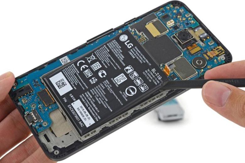 Sửa main thay ổ cứng thay o cung dien thoai vien di dong