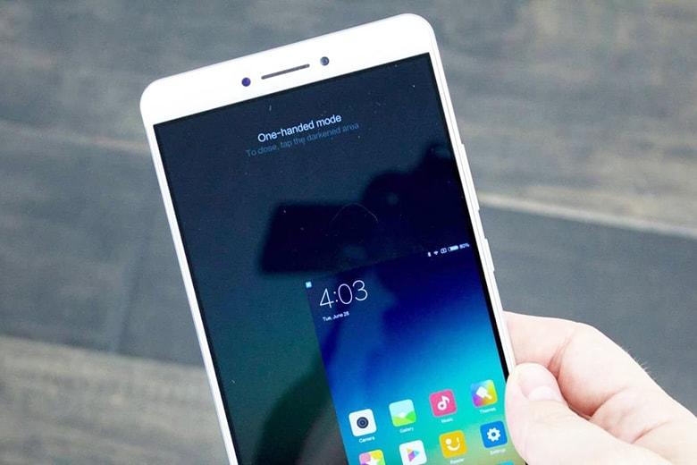 Thay kính cảm ứng Xiaomi
