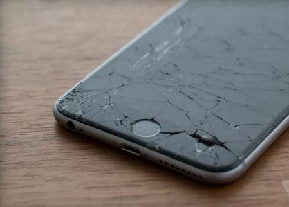 Xử Lý Thế Nào Khi Màn Hình iPhone 6 Bị Vỡ. 1523125 3