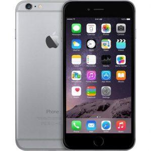 MÀN HÌNH IPHONE 6 BỊ CHẬP CHỜN - NGUYÊN NHÂN VÀ CÁCH KHẮC PHỤC. 1543409680.58