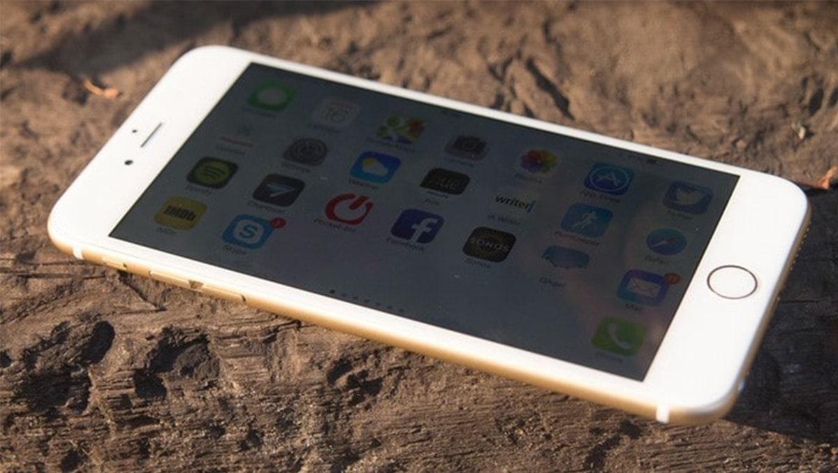 Cách sửa màn hình iPhone 6, 6 Plus không sáng