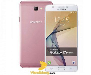Dịch vụ thay màn hình Samsung J7 Prime zin chính hãng