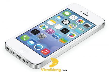 Thay màn hình iPhone 5 giá rẻ uy tín