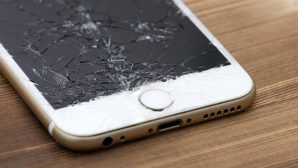 Thay màn hình iPhone 6, 6 Plus Clickbuy