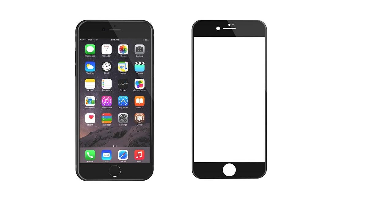 Muốn thay màn hình iPhone 7 plus FPT lại thất vọng?