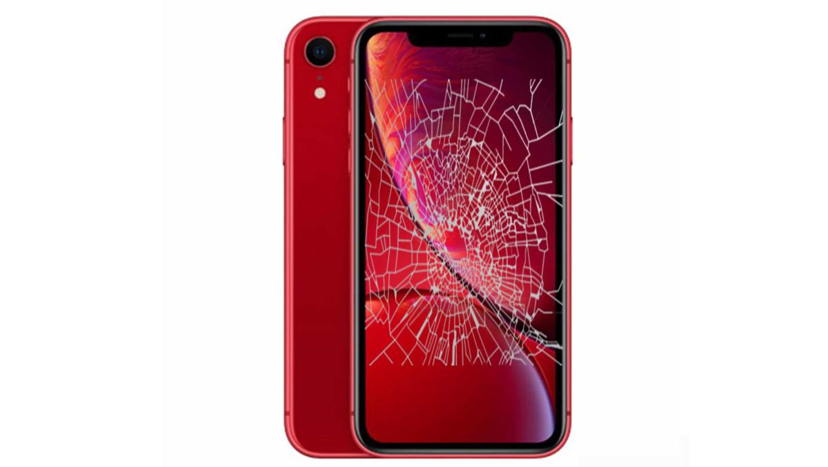 Ép kính iPhone XR chính hãng zin giá rẻ