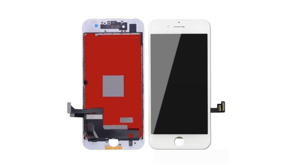 Ép màn hình iPhone 8 Plus – Điều cần biết