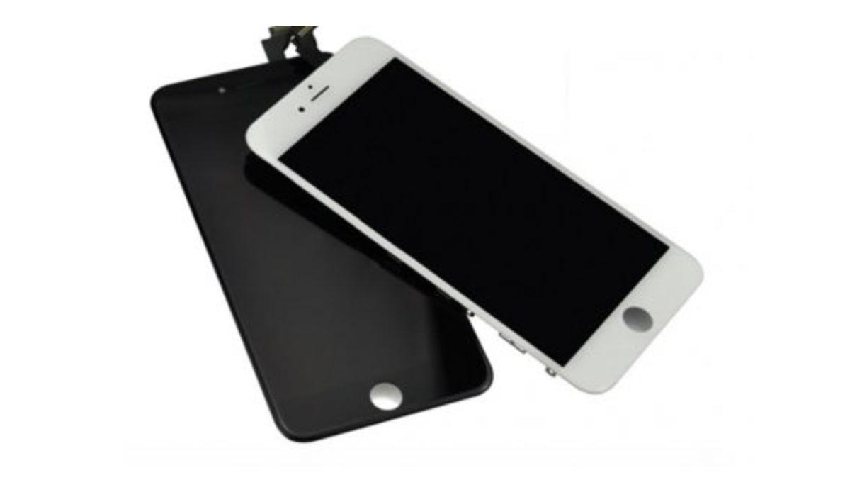 Sự thật về ép màn hình iPhone 6S Plus