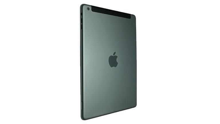 Thay vỏ iPad