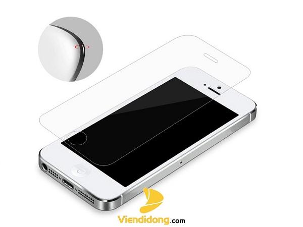 Kính Cường Lực iPhone 4 Nào Là Tốt?