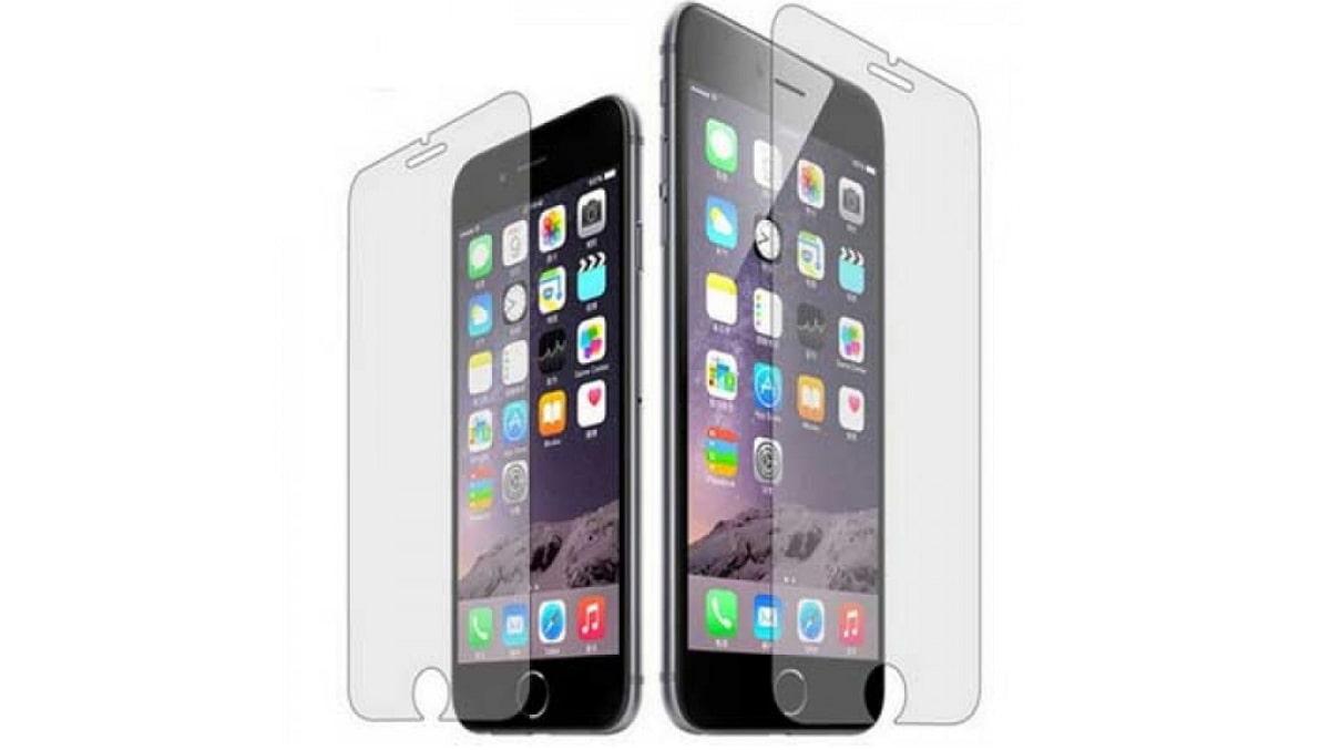 Kính cường lực iPhone 6S nào là tốt?