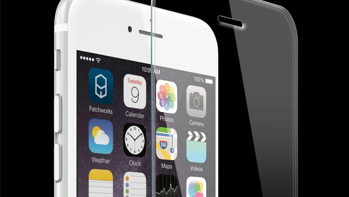 Kính cường lực iPhone 6 Plus nào là tốt?