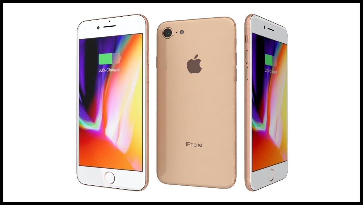 Giá sửa màn hình iPhone 8? Ở đâu Uy Tín?