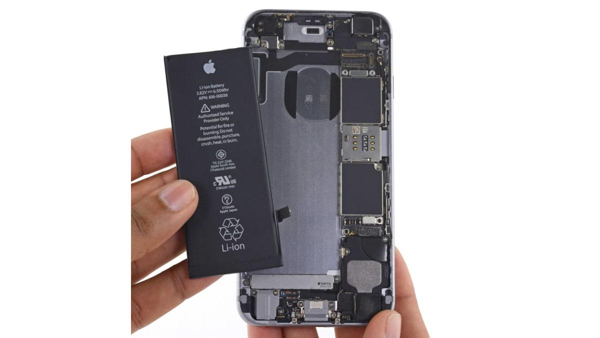 Pin Pisen iPhone 6S giá bao nhiêu?