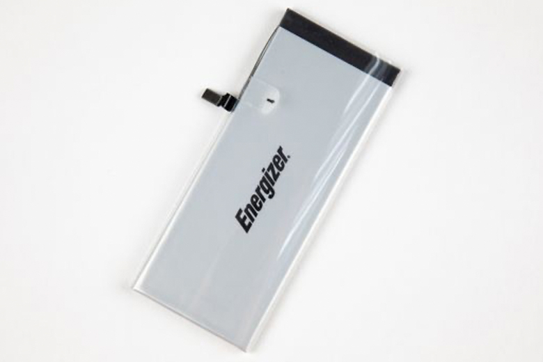 Pin Energizer iPhone 6s Plus là thương hiệu hàng đầu của Mỹ nổi tiếng toàn cầu với 133 năm kinh nghiệm trong mảng pin năng lượng, nhãn hiệu này sản xuất hơn 6 triệu loại pin khác nhau mỗi năm
