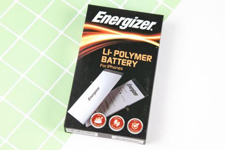 Pin Energizer được sản xuất từ thương hiệu linh kiện, phụ kiện nổi tiếng nhất nhì nước Mỹ, đã có thâm niên hoạt động hơn 100 năm.