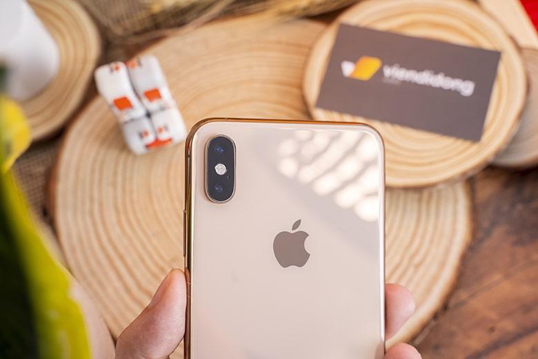 iPhone Xs 64GB cũ iphone xs 64gb cu camera