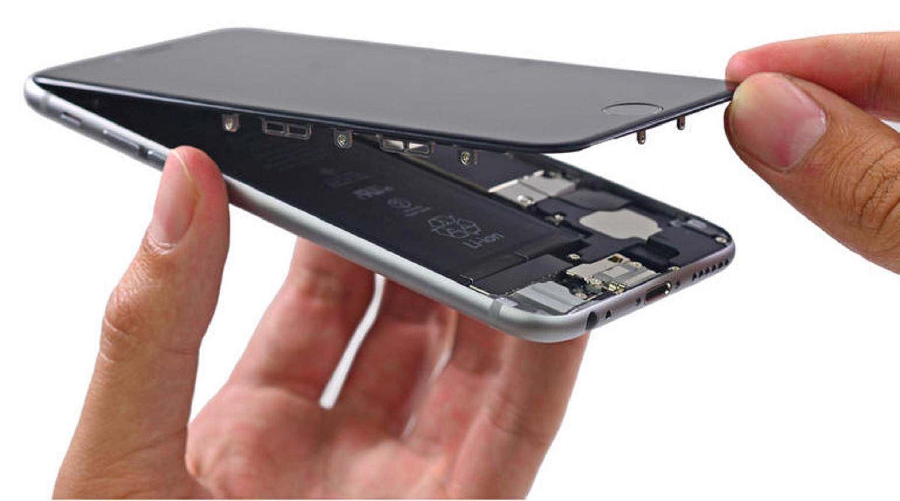 Vài điều khi thay pin iPhone 8 nhất định phải biết