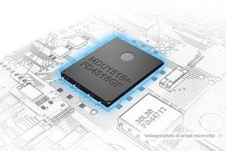 Anker còn tích hợp hệ thống an toàn MultiProtect vào pin A1214