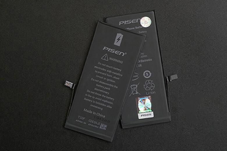 Pin Pisen iPhone 7 Plus là loại được sản xuất từ thương hiệu nổi tiếng Pisen đến từ Trung Quốc, thương hiệu này đãđạt nhiều tiêu chuẩn đánh giá chất lượng hàng đầu thế giới.