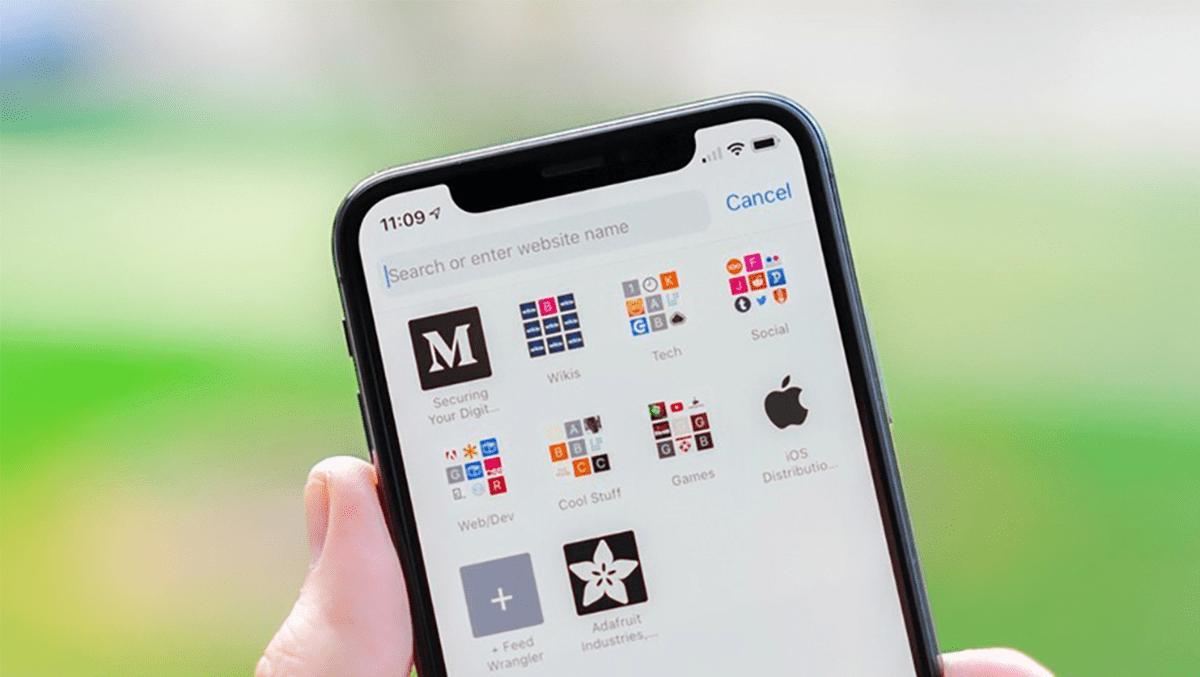 Top 5 trình duyệt thú vị có thể thay thế Safari trên iPhone