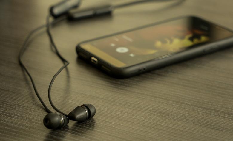 Tai nghe Sony Bluetooth MDR XB400 có thiết kế tinh tế, hiện đại, hợp xu hướng hiện nay