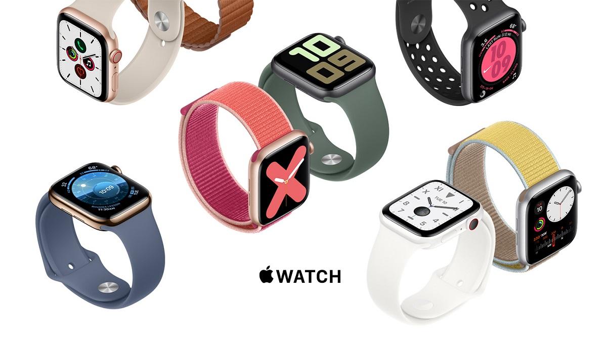 Apple Watch sẽ mỏng hơn nhờ dùng cảm biến cong