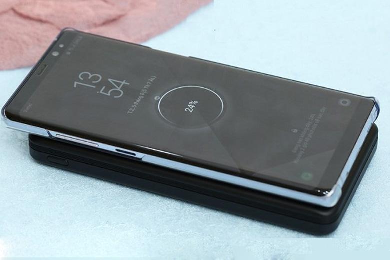 Pin sạc dự phòng sạc nhanh Wireless Polymer 10000mAh - Umetravel PW1 chung nhan pin du phong sac nhanh 10000 mAh Umetravel PW1 viendidong
