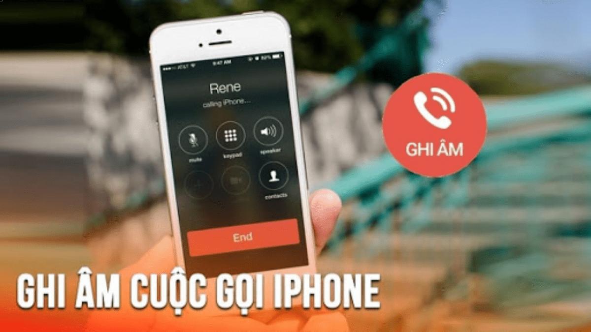 Tổng hợp các cách ghi âm cuộc gọi trên dòng iPhone 11 Pro Max vô cùng đơn giản!