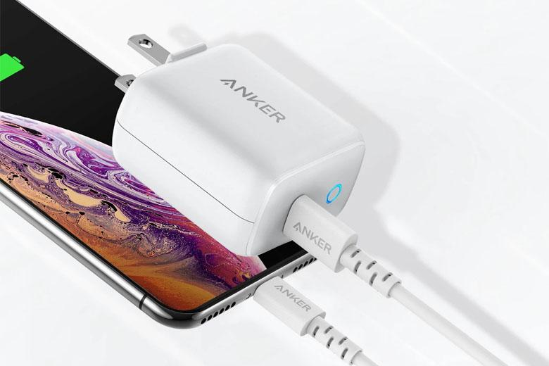 Cáp sạc Anker PowerLine Lightning to USB-C 0.9m - A8612 giá bao nhiêu