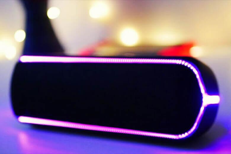 Với kết nối Bluetooth 4.2, tốc độ xử lý nhanh gấp 2.5 lần bluetooth 4.1, giúp thiết bị hoạt động nhanh chóng chỉ với một chạm.