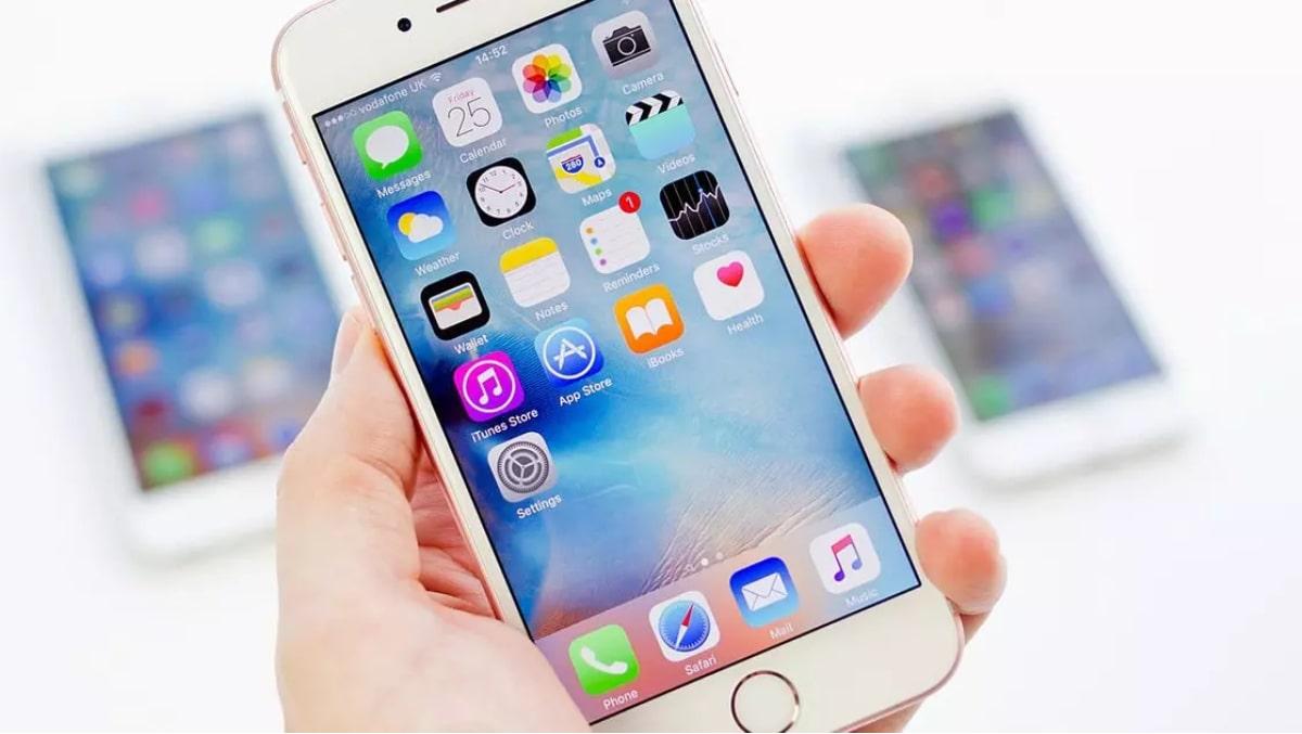 Hướng dẫn cách tải ứng dụng cho iPhone vô cùng dễ dàng cho người mới dùng