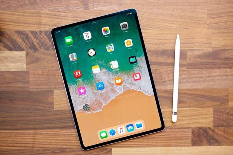 iPad Air 4, thiết bị này có gam màu rộng P3 của iPad Air 3 và iPad Pro thế hệ hiện tại, tính năng True Tone cũng giống nhau và độ sáng 500 nits. iPad Air 4 cũng có màn hình nhiều lớp hoàn toàn với lớp phủ chống phản chiếu