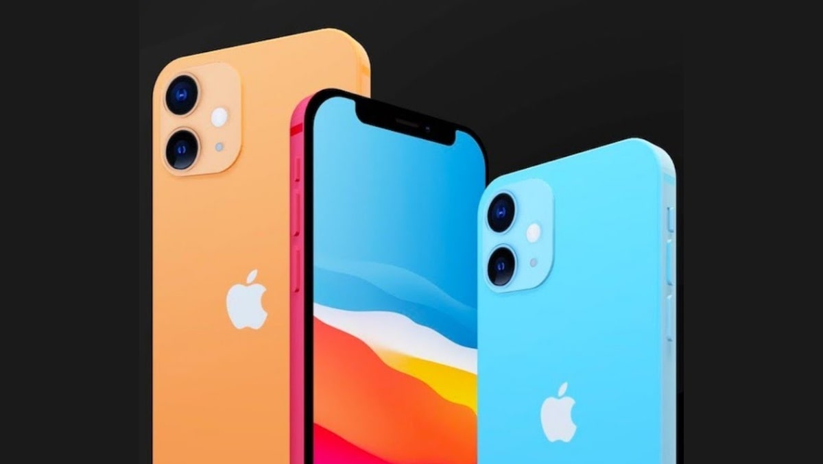 Tin buồn cho nhà Táo: iPhone 12 mini không hỗ trợ 5G và giá khoảng 16.2 triệu đồng (700 USD)