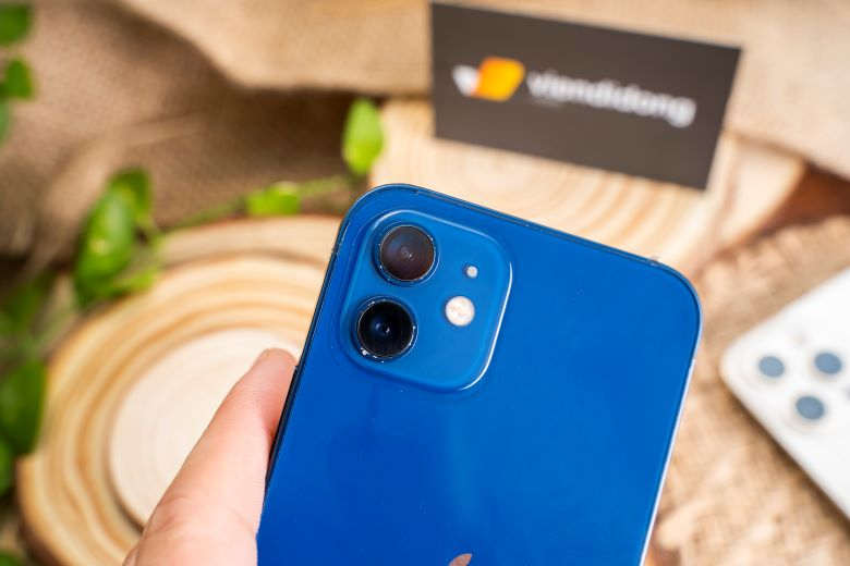 iPhone 12 256GB Chính hãng (VN/A) iphone 12 256gb chinh hang camera