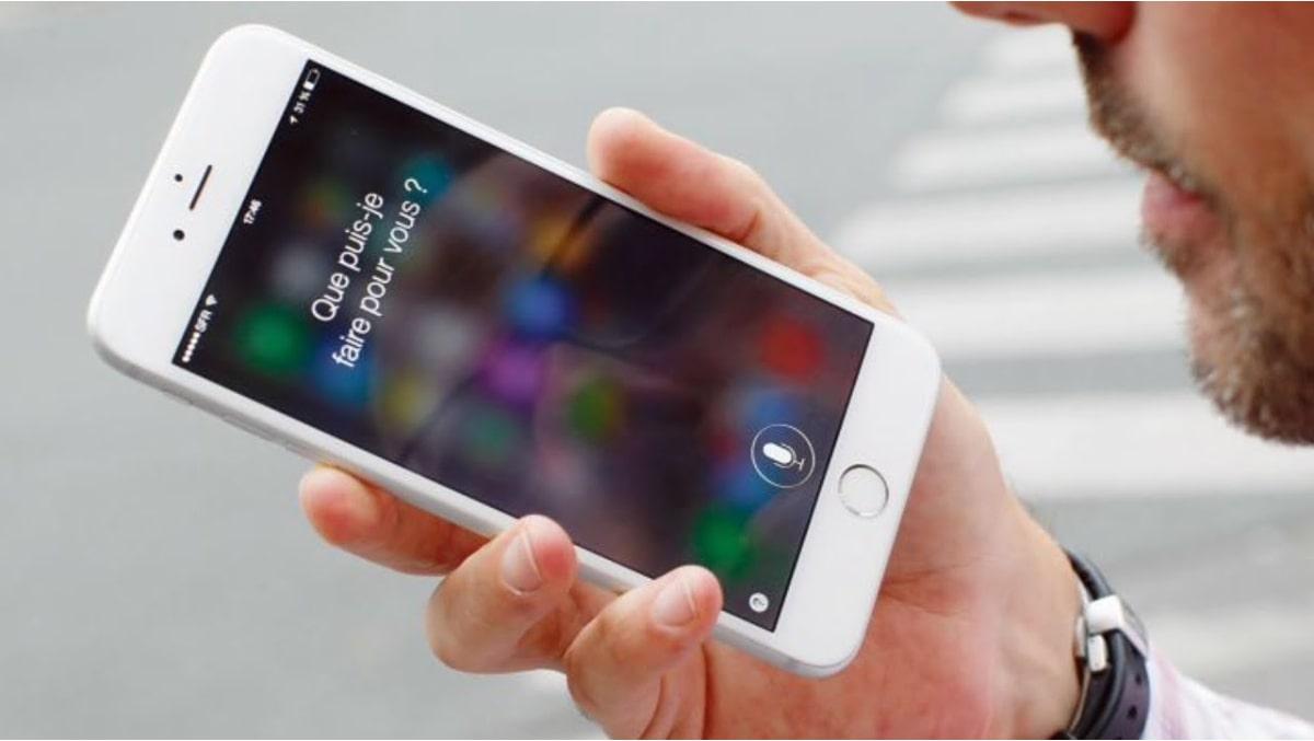 Trợ lý ảo Siri của Apple có thể hỗ trợ thêm nhiều ngôn ngữ, trong đó có cả tiếng Việt