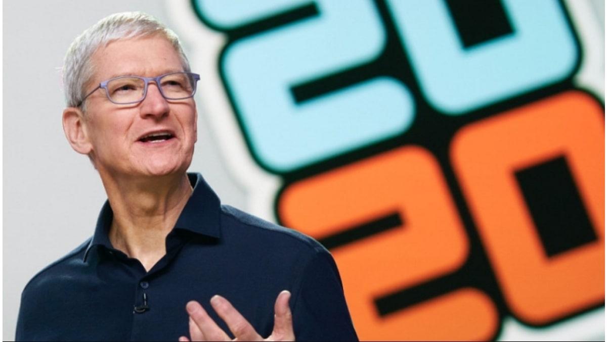 Sự kiện Apple đêm qua 15/09: Không có iPhone 12 nhưng vẫn có bộ đôi Apple Watch và iPad mới