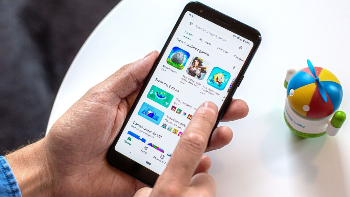 Tổng hợp ứng dụng Android được miễn phí trên Google Play Store tháng 9/2020