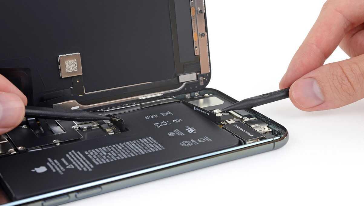 Thay pin iPhone 11 và những điều nên biết