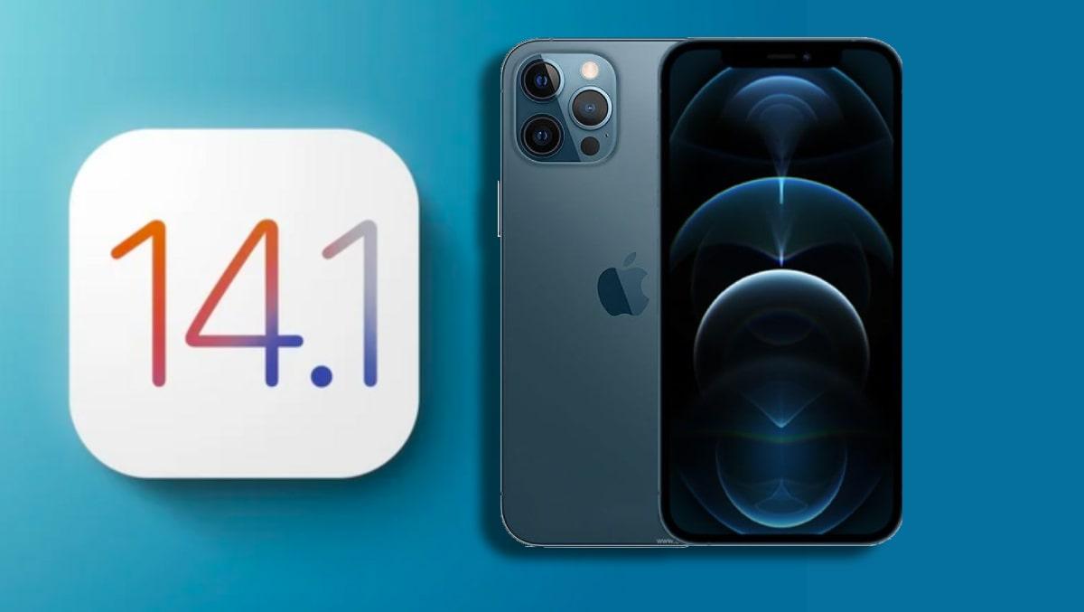 Apple phát hành iOS 14.1 trước ngày iPhone 12 lên kệ với nhiều bản sửa lỗi mới