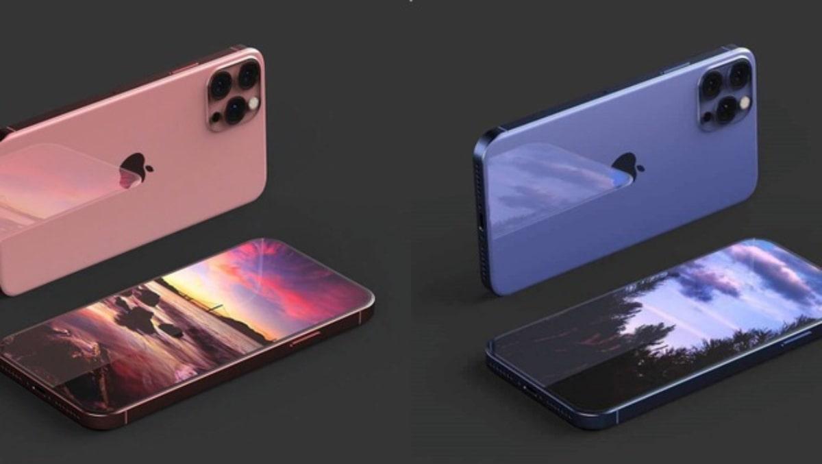 Tin nóng cho iFan: Bất ngờ lộ bảng giá của tất cả các dòng iPhone 12