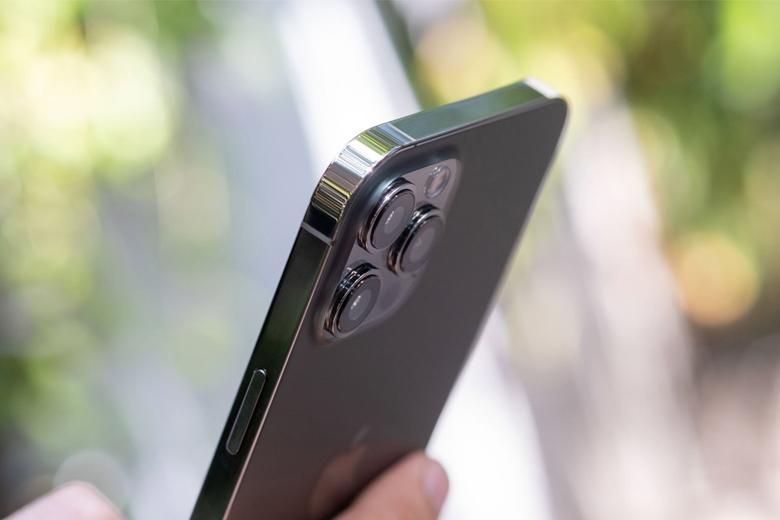 Cụm camera sở hữu kiểu dáng đặc trưng và nhiều tính năng mới