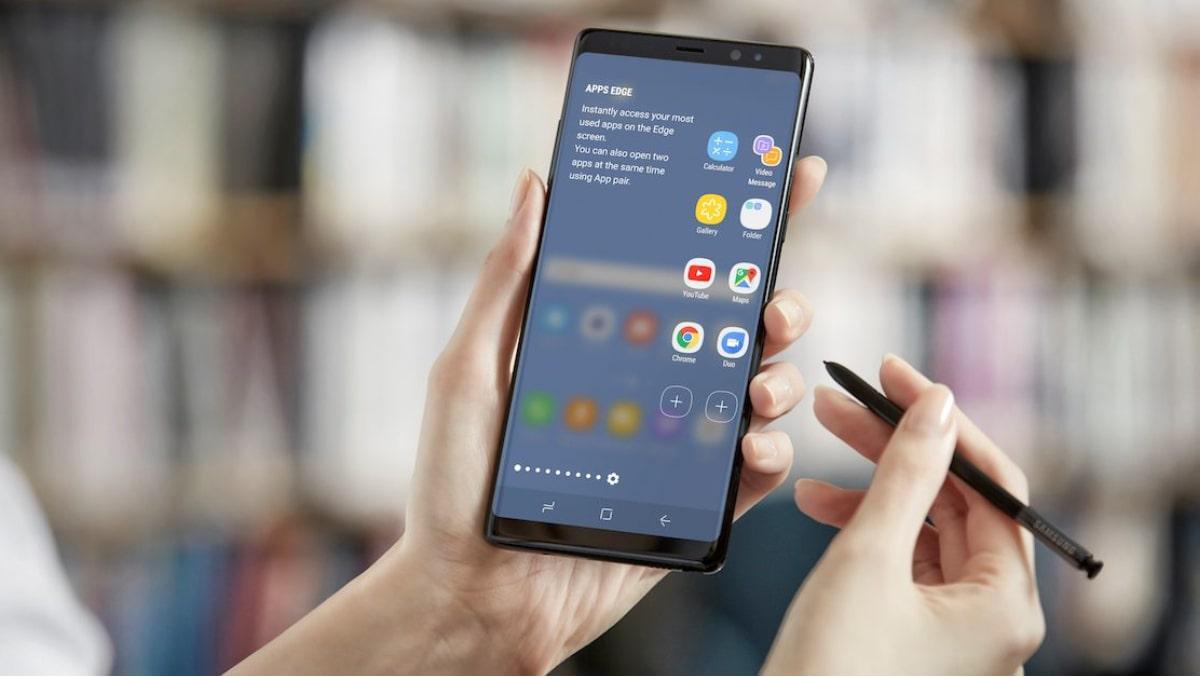 """Samsung phát hành Galaxy Z Fold 3 với bút S-Pen và sẽ """"khai tử"""" Galaxy Note vào năm sau"""