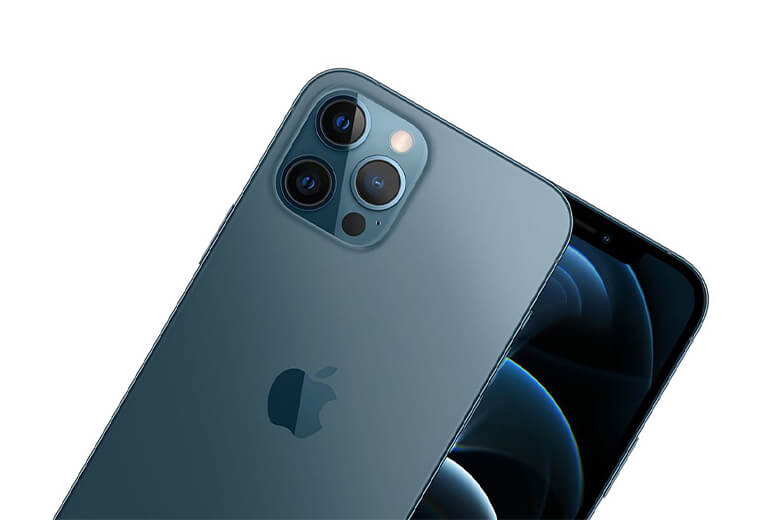 iPhone 12 256GB chính hãng được trang bị cụm camera hai ống kính ở mặt sau, với hai ống kính có cùng độ phân giải 12MP góc siêu rộng f/2.4 và rộng f/1.6. Với tính năng chống rung OIS, chụp góc siêu rộng và panorama, mà còn hỗ trợ quay video với định dạng lên đến 4K 60fps hoặc 1080p 240fps cùng âm thanh stereo sống động.