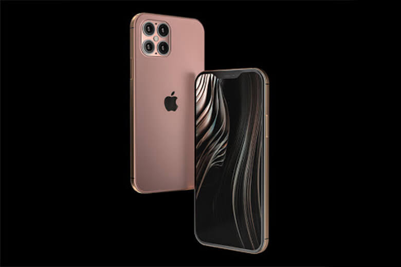 iPhone 12 64GB 2 sim (Chính hãng) iphone 12 so huu chip a14 bionic viendidong